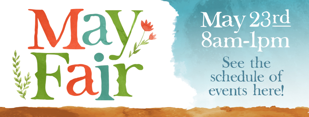 May Fair 2015