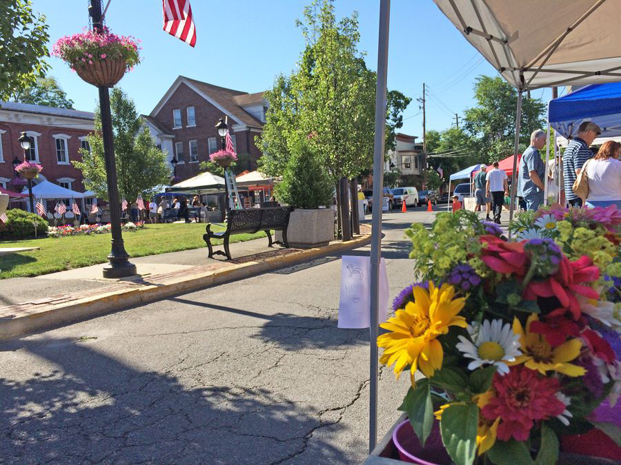 Tips for visiting your farmers market!
