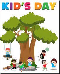 September 18th Kid Day